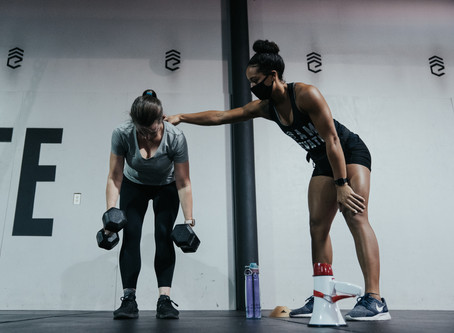 What to expect when you are NEW to working out