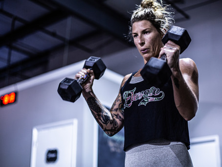 Fitness is not a 5 minute pursuit + how to squeeze in an effective workout