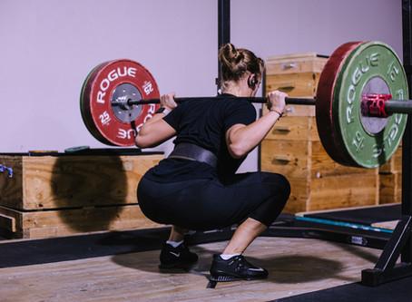 10 Ways Strength Training Will Improve Your Health