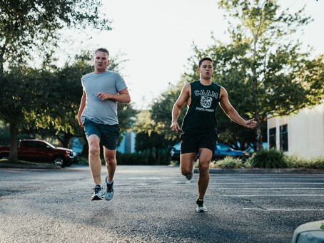 Top 5: Why endurance athletes need strength training