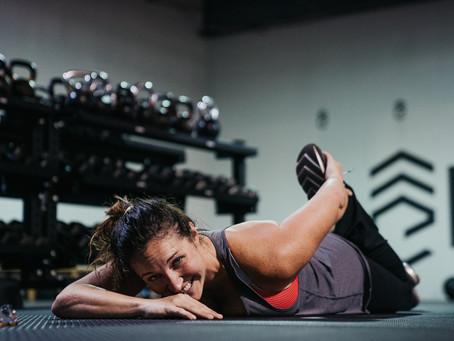 How to Strength Train Pain-Free!
