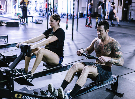 Is Elevate a CrossFit gym? Circuit training? HIIT? Your questions answered.