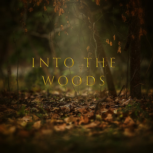 "Into The Woods""Collection"""