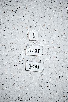 I Hear You.jpg