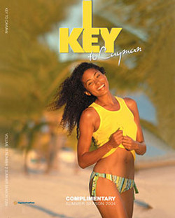 Key to Cayman Cover