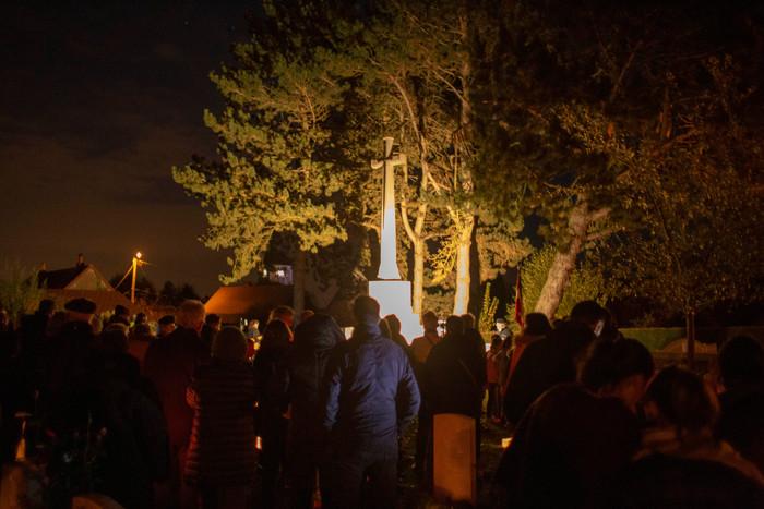 Retour sur le point d'orgue des commémorations du centenaire de la Grande guerre.