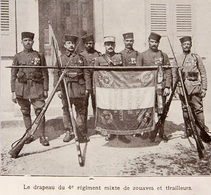 Auteur : monsieur Merly.R (album de la guerre 1914-1919, l'illustration Paris 13 rue Saint-Georges année 1927)