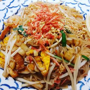 태국요리 タイ料理