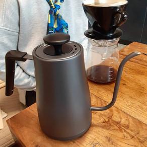 커피포트 コーヒーポット