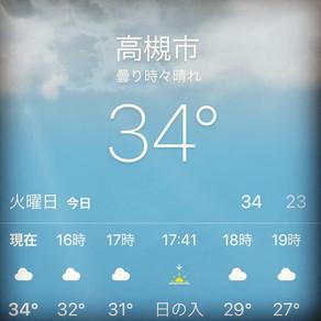 여름? 夏?
