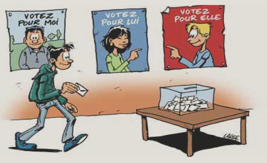 Je vais voter UNSA, pourquoi pas ?