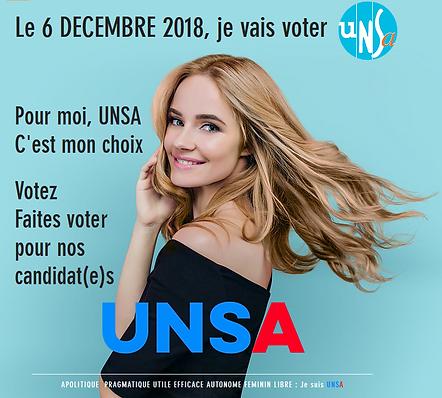 F 19 decembre je vote unsa.png