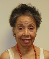 Judy Coleman, Corresponding Secretary