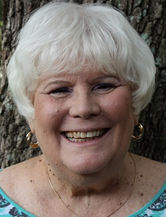 Susan Bornmann, Festival Treasurer