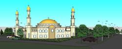 AlFalah Center