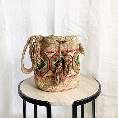 Semilla Wayuu