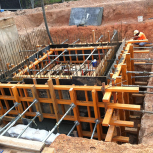 Palmerston Trunk Sewer Upgrade