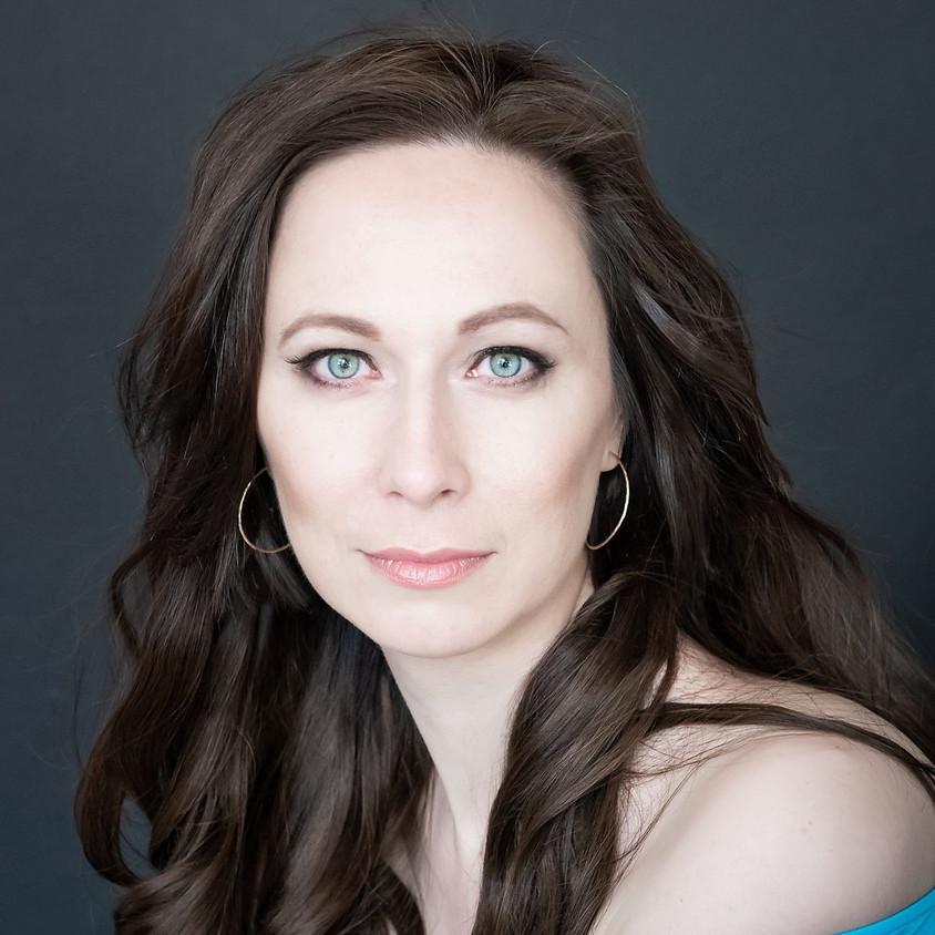 バレエLOVEマスタークラス:エレーナ・オフチニコワ