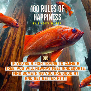 100 Rules of Happiness