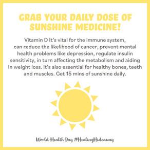 Sunshine Medicine