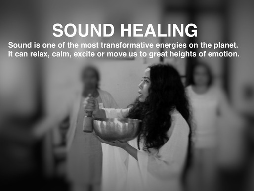 Music as Medicine: How Sound Healing Can Help You