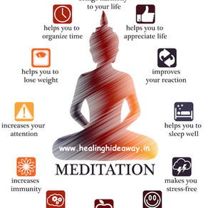What is Guided Meditation in a Snapshot