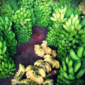 Mood Food : Banana Power