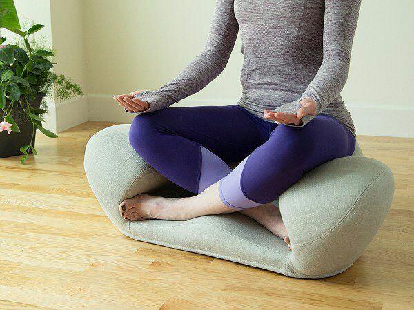 Comfy meditation seat