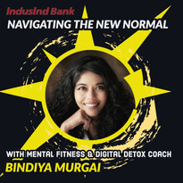Mental Health Webinar by Bindiya Murgai_