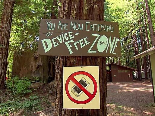 JOMO Breaks : Device Free, Joy Filled Weekends