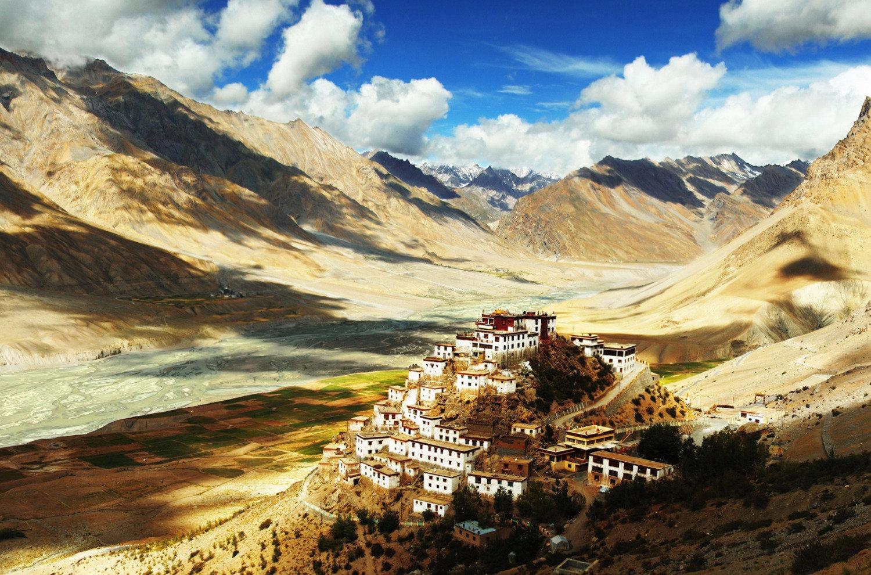 Retreats, Spiti Himalayas