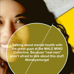 Mental Health Speaker_Bindiya Murgai