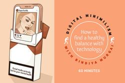 Digital Detox Webinars by Bindiya Murgai