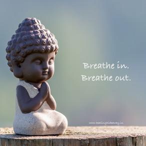 Meditation for rough emotional times