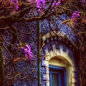 Open your inner window