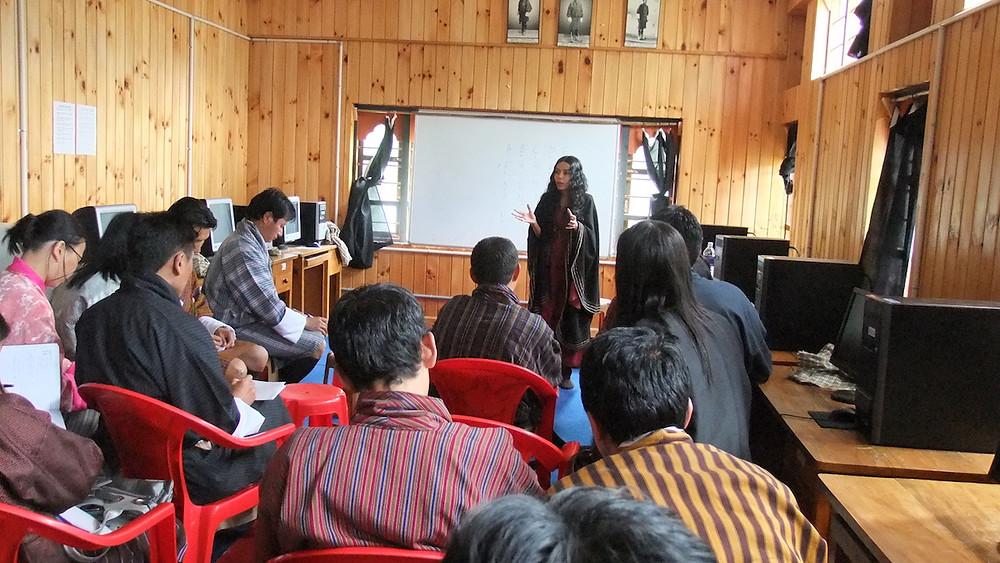 NLP Workshop by Bindiya Murgai of Healing Hideaway