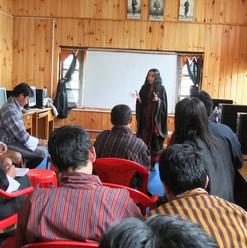 Healing Hideaway by Bindiya Murgai