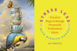 Stress Less by Bindiya Murgai