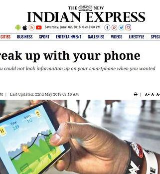 Digital Wellness by Bindiya Murgai