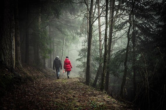 Couples Retreats_Healing Hideaway by Bin