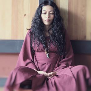 Meditation Postures Made Easy
