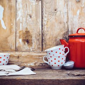 How Tea Can Improve Your Mental Health
