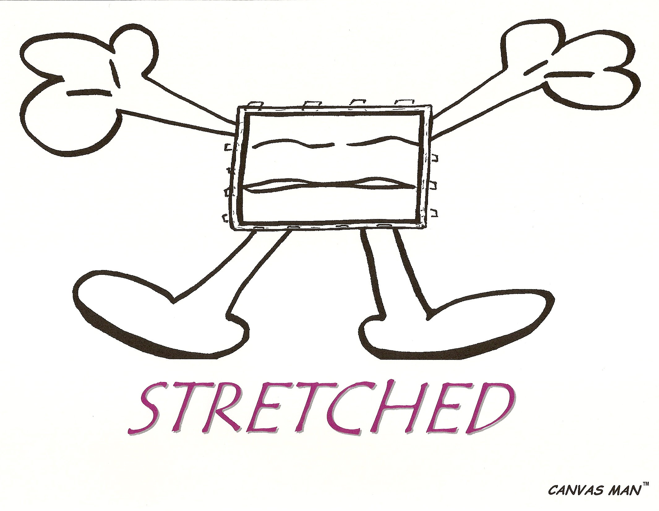 Stretched Good