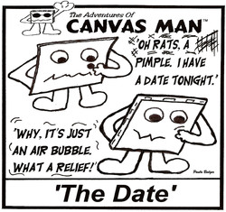 The Date