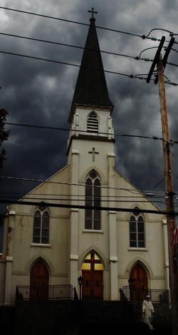 'Church in Highland Falls'