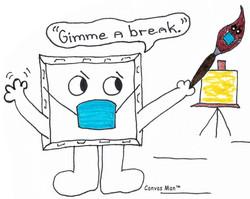Gimme break (2)