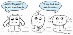 Stretchexercises (2)