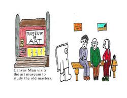 art museum 2