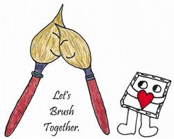Brush Together (2)