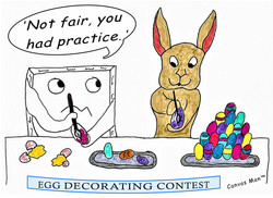 Easter contest (2)